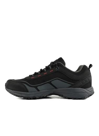 Hammer Jack Su Geçirmez Erkek Ayakkabı 101 20120-M Siyah